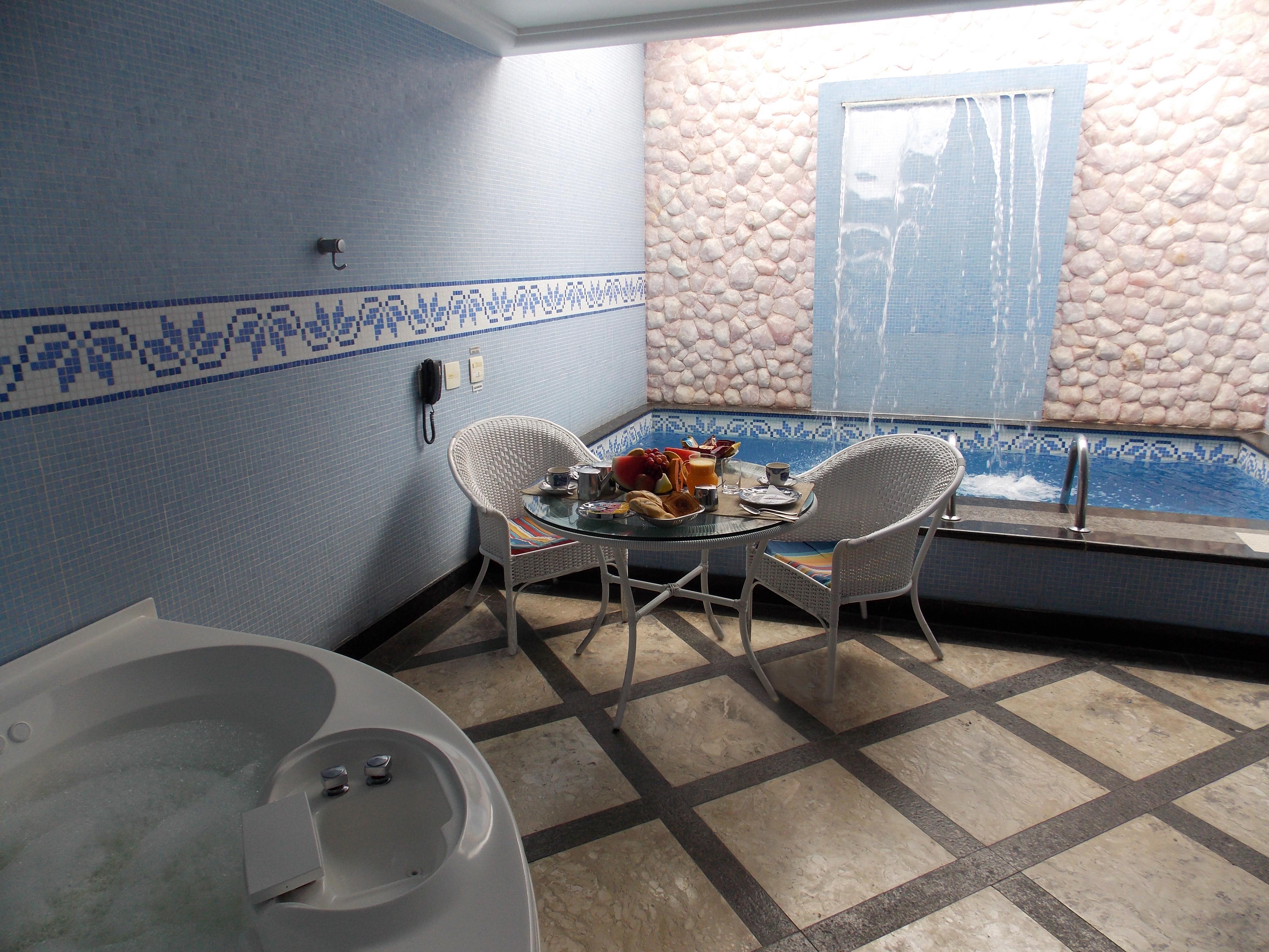 Suite Topázio